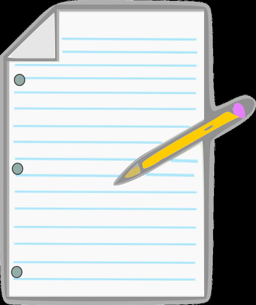 Gastbeitrag: Mit 10 Tipps zum perfekten Arbeitsblatt