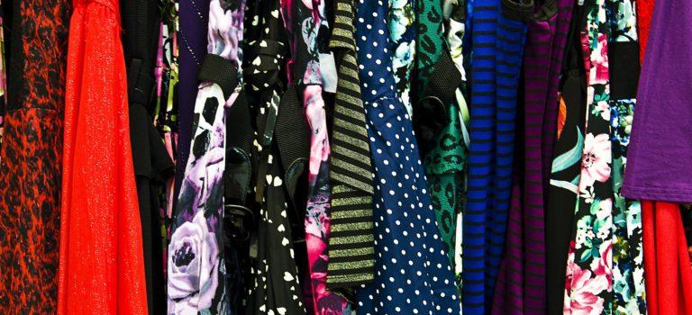 [CC BY-NC] Kleidungsgegenstände (T. Tischler)