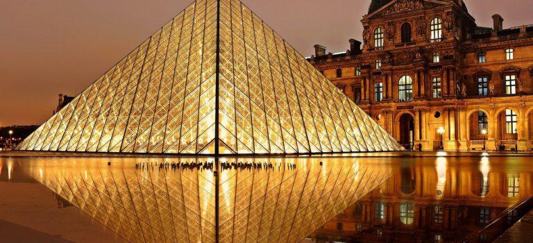[CC BY-SA] Une semaine à Paris- Bon voyage! (Weiterführung) (I. Köstinger)