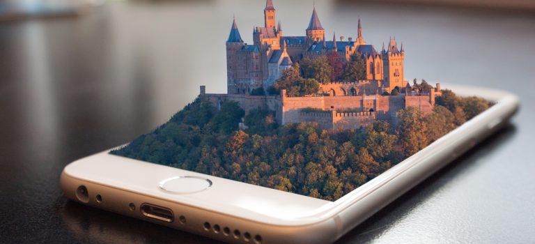 Das Smartphone – als Tor zur Welt