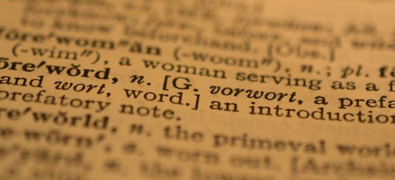 Ein ❤️ für Sprache: Europäischer Tag der Sprachen 2020